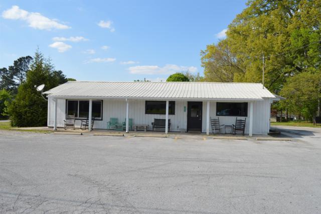 415 Cumberland St W, Cowan, TN 37318 (MLS #1926198) :: The Helton Real Estate Group