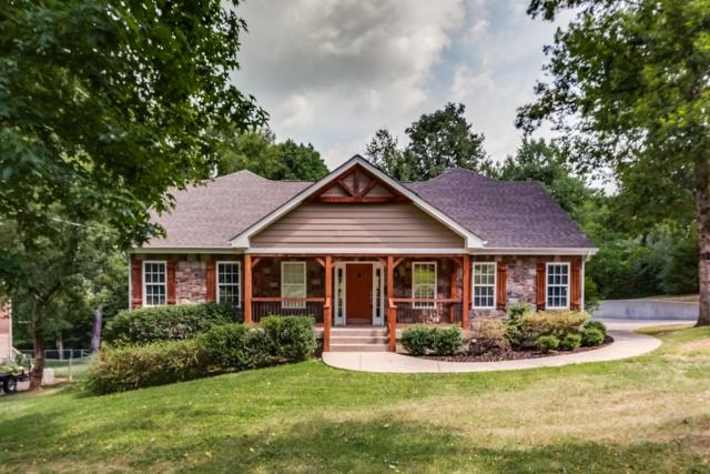 103 Short Dr, Mount Juliet, TN 37122 (MLS #1926202) :: Team Wilson Real Estate Partners