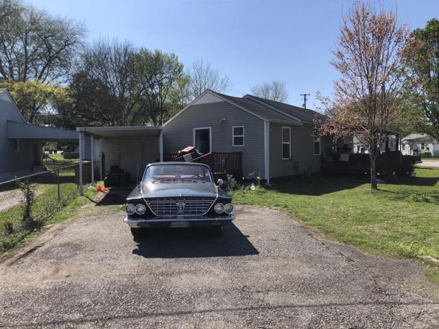5501 Urbandale Ave, Nashville, TN 37209 (MLS #1926227) :: REMAX Elite