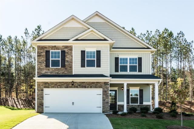 90 Persimmon Street, Columbia, TN 38401 (MLS #1926228) :: Berkshire Hathaway HomeServices Woodmont Realty