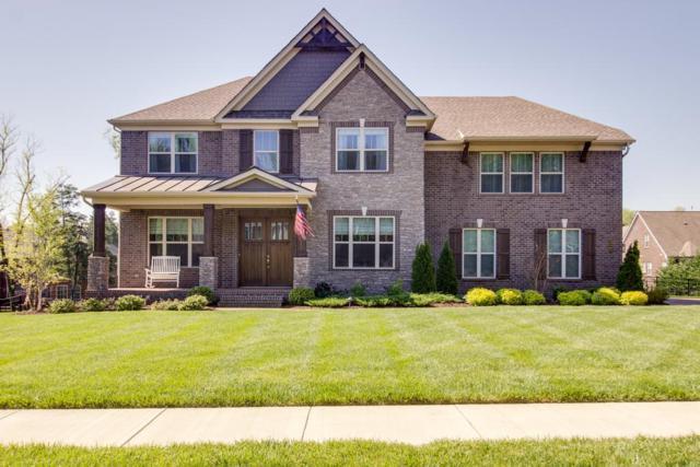 2197 Capistrano Way, Nolensville, TN 37135 (MLS #1926318) :: Berkshire Hathaway HomeServices Woodmont Realty