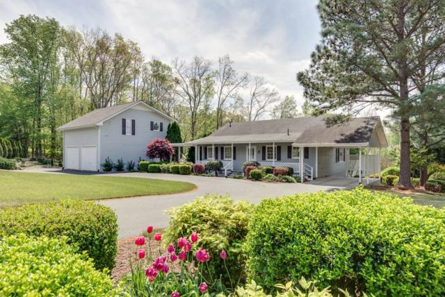131 Bluff Dr, Winchester, TN 37398 (MLS #1926395) :: Ashley Claire Real Estate - Benchmark Realty