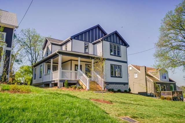 910 Granada Ave, Nashville, TN 37206 (MLS #1926464) :: REMAX Elite