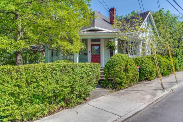 1600 Forrest Ave, Nashville, TN 37206 (MLS #1926494) :: REMAX Elite