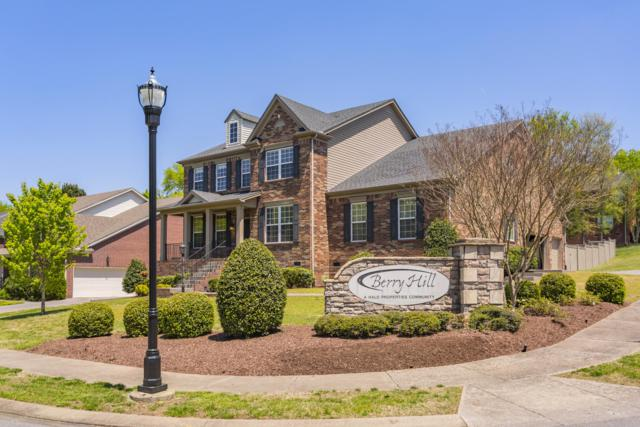 99 Berry Hill Dr, Hendersonville, TN 37075 (MLS #1926529) :: Ashley Claire Real Estate - Benchmark Realty