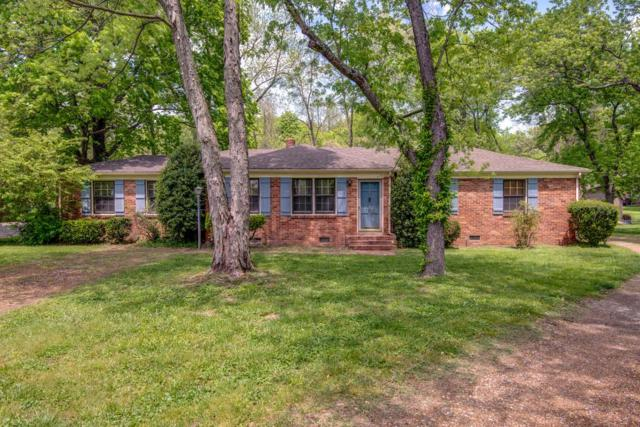 702 Currey Rd, Nashville, TN 37217 (MLS #1926656) :: REMAX Elite