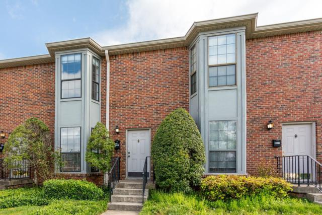 3325 Long Blvd # E-4 E4 E-4, Nashville, TN 37203 (MLS #1926691) :: RE/MAX Homes And Estates