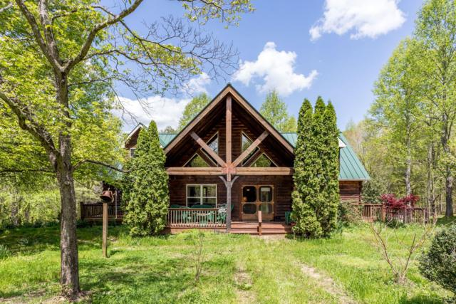 5734 N Lick Creek Rd, Franklin, TN 37064 (MLS #1926693) :: CityLiving Group