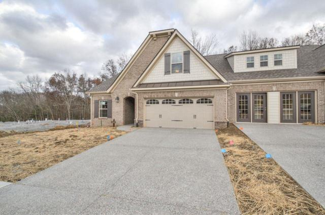 2112 Sullivan Street Lot 15, Gallatin, TN 37066 (MLS #1926814) :: RE/MAX Choice Properties