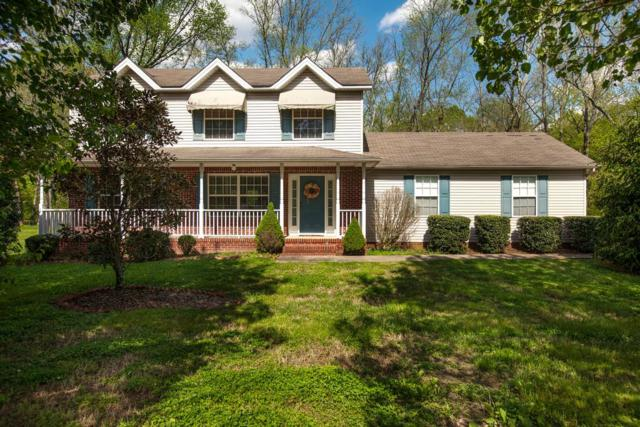 230 Red Oak Trail, Spring Hill, TN 37174 (MLS #1926846) :: REMAX Elite