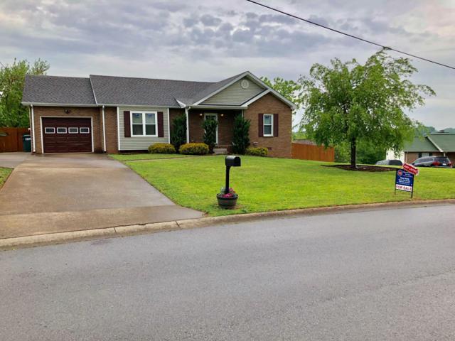224 Windmeade Cir, Clarksville, TN 37042 (MLS #1926853) :: EXIT Realty Bob Lamb & Associates