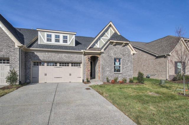 2108 Sullivan Street Lot 16, Gallatin, TN 37066 (MLS #1926875) :: RE/MAX Choice Properties