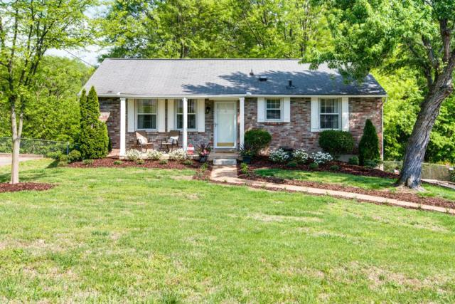 4808 Overcrest Dr, Nashville, TN 37211 (MLS #1926892) :: EXIT Realty Bob Lamb & Associates