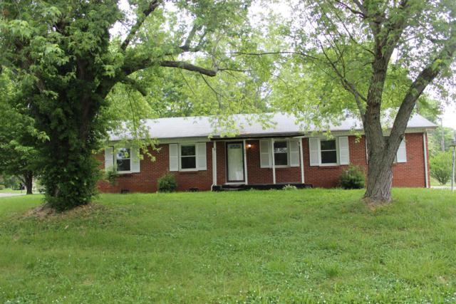 201 Nottingham Pl, Clarksville, TN 37042 (MLS #1926919) :: REMAX Elite