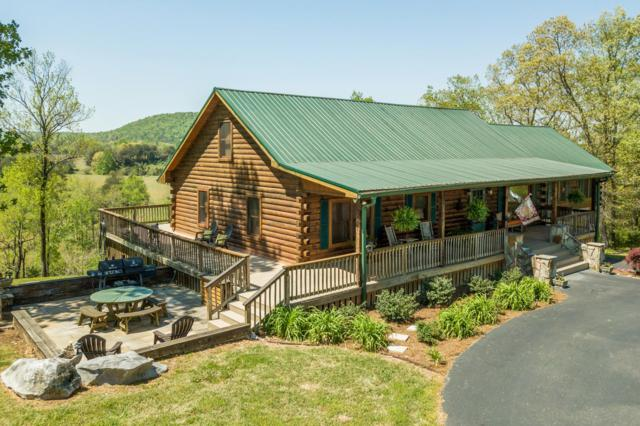 1152 Rocky River Shores Dr, Rock Island, TN 38581 (MLS #1926921) :: CityLiving Group