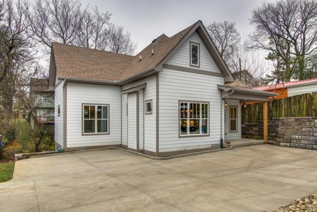 2234 B Cruzen Street, Nashville, TN 37211 (MLS #1926953) :: CityLiving Group