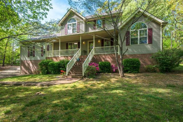 201 Teal Dr, Dickson, TN 37055 (MLS #1927163) :: Living TN
