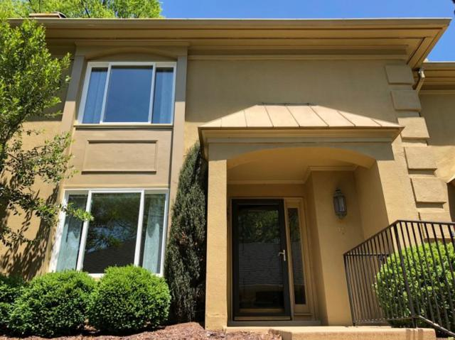 4487 Post Pl Apt 33 #33, Nashville, TN 37205 (MLS #1927188) :: Group 46:10 Middle Tennessee