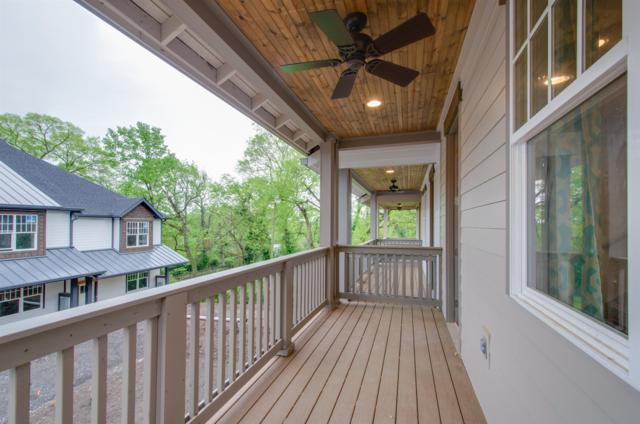 2118 #6 Elliott Ave, Nashville, TN 37204 (MLS #1927201) :: RE/MAX Homes And Estates