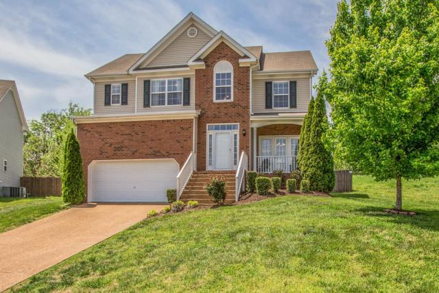 3068 Romain Trl, Spring Hill, TN 37174 (MLS #1927233) :: REMAX Elite