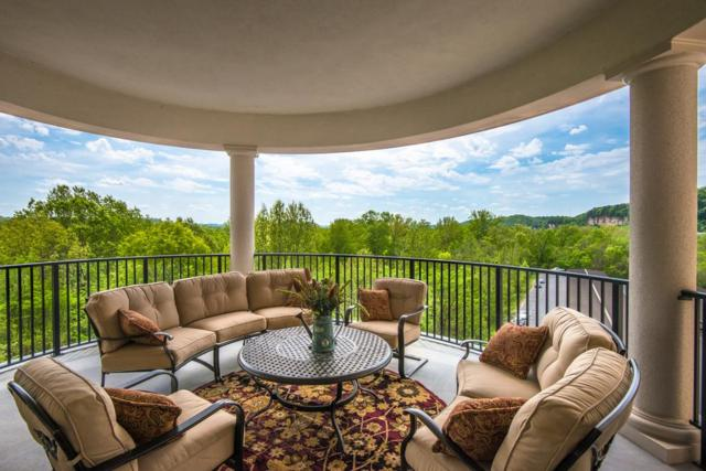 400 Warioto Way Apt 605 #605, Ashland City, TN 37015 (MLS #1927240) :: Group 46:10 Middle Tennessee