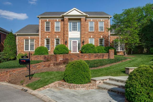 505 Belgrave Park, Nashville, TN 37215 (MLS #1927265) :: REMAX Elite