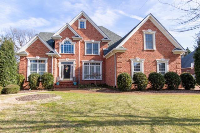 2198 Northwoods Drive, Murfreesboro, TN 37130 (MLS #1927275) :: REMAX Elite