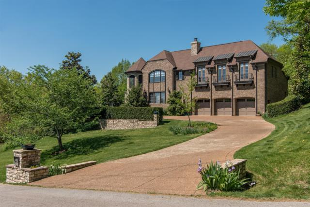4529 Wayland Dr, Nashville, TN 37215 (MLS #1927309) :: KW Armstrong Real Estate Group