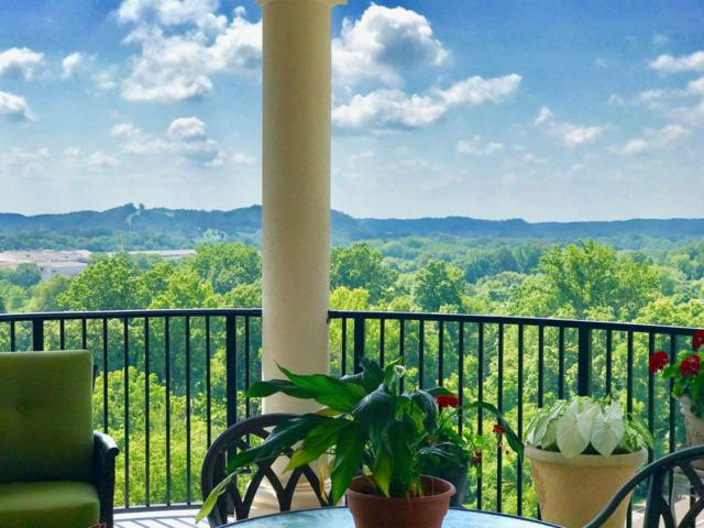 400 Warioto Way Apt 1005 #1005, Ashland City, TN 37015 (MLS #1927319) :: Christian Black Team
