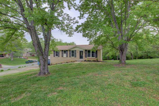 1284 Jostin Drive, Clarksville, TN 37040 (MLS #1927373) :: The Helton Real Estate Group