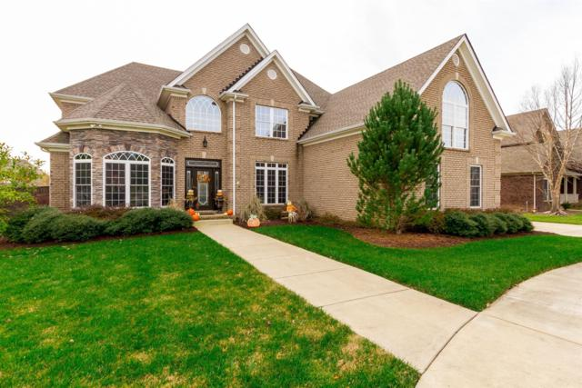 1122 Kacie Dr, Pleasant View, TN 37146 (MLS #1927404) :: Berkshire Hathaway HomeServices Woodmont Realty