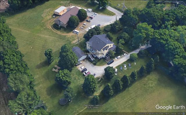 1312 Huffine Ridge, Franklin, TN 37067 (MLS #1927439) :: HALO Realty
