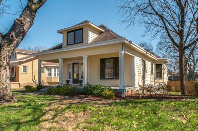 1810 Beech Ave, Nashville, TN 37203 (MLS #1927453) :: HALO Realty