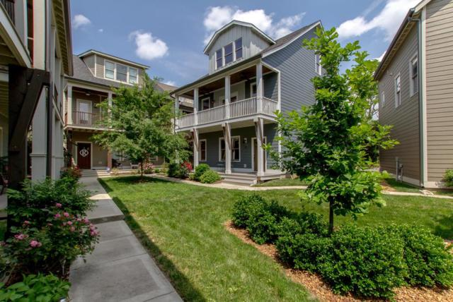 414 Acklen Park Dr #2, Nashville, TN 37205 (MLS #1927494) :: The Kelton Group