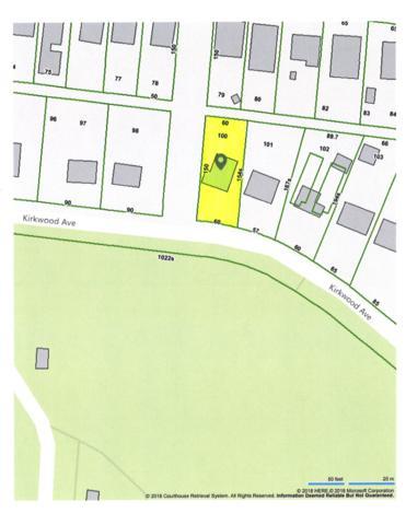 1018 Kirkwood Ave, Nashville, TN 37204 (MLS #1927531) :: John Jones Real Estate LLC