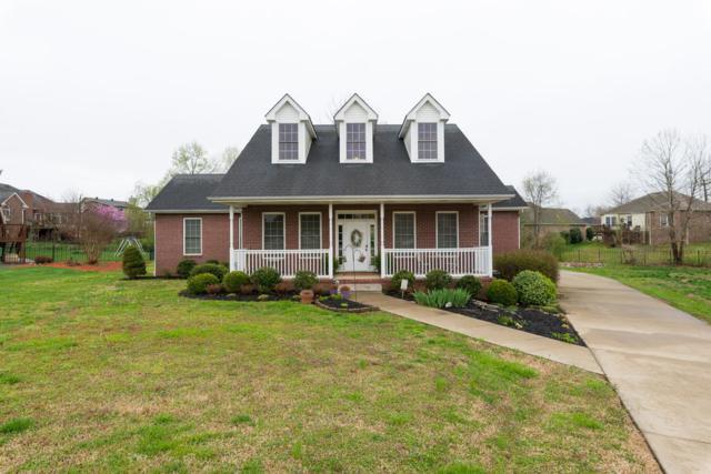 108 Shenandoah St, Clarksville, TN 37043 (MLS #1927536) :: REMAX Elite