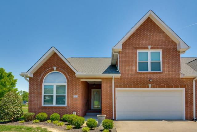 43 Abby Lynn Cir #43, Clarksville, TN 37043 (MLS #1927540) :: John Jones Real Estate LLC