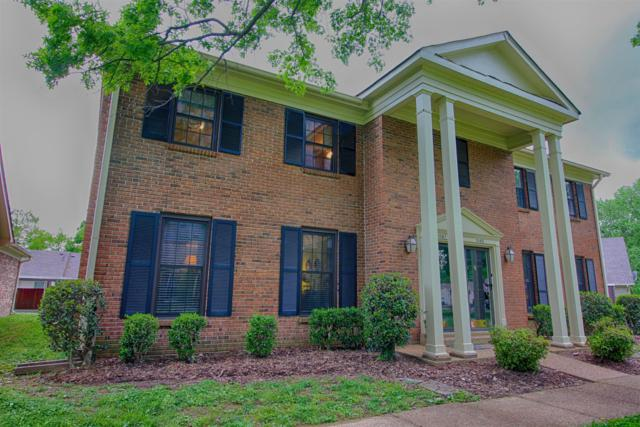 1061 General George Patton Rd #1061, Nashville, TN 37221 (MLS #1927543) :: John Jones Real Estate LLC