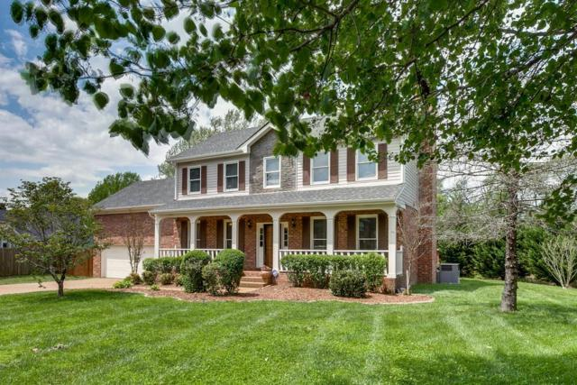 705 Red Fox Ct, Franklin, TN 37064 (MLS #1927547) :: KW Armstrong Real Estate Group