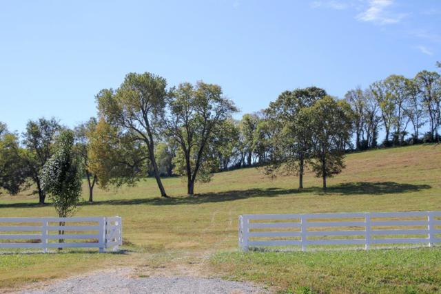 2435 Allisona Road, Eagleville, TN 37060 (MLS #1927580) :: EXIT Realty Bob Lamb & Associates