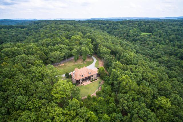 5317 Big East Fork Road, Franklin, TN 37064 (MLS #1927645) :: Team Wilson Real Estate Partners