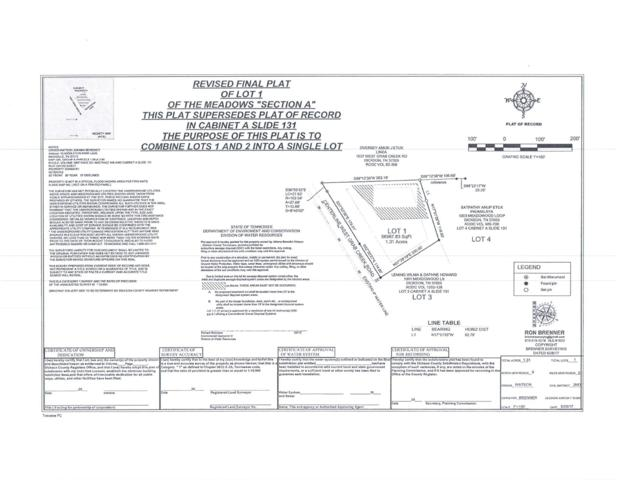 0 Grab Creek Road, Dickson, TN 37055 (MLS #1927703) :: REMAX Elite