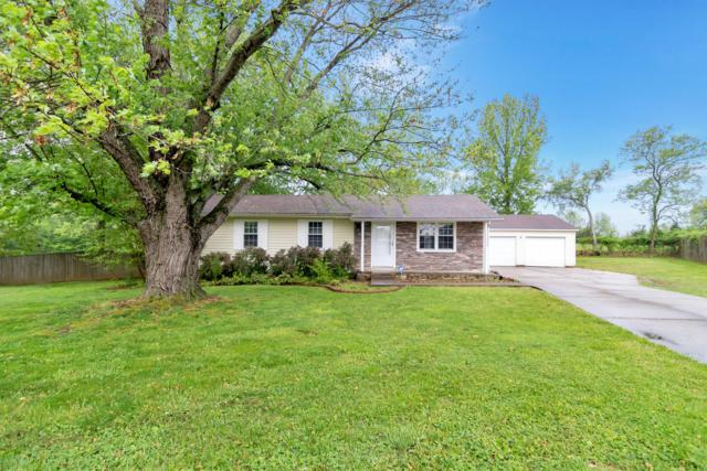512 Caskey Drive, Clarksville, TN 37042 (MLS #1927718) :: Team Wilson Real Estate Partners