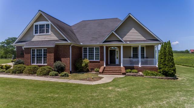 11 Lees Creek Rd, Fayetteville, TN 37334 (MLS #1927783) :: Nashville on the Move