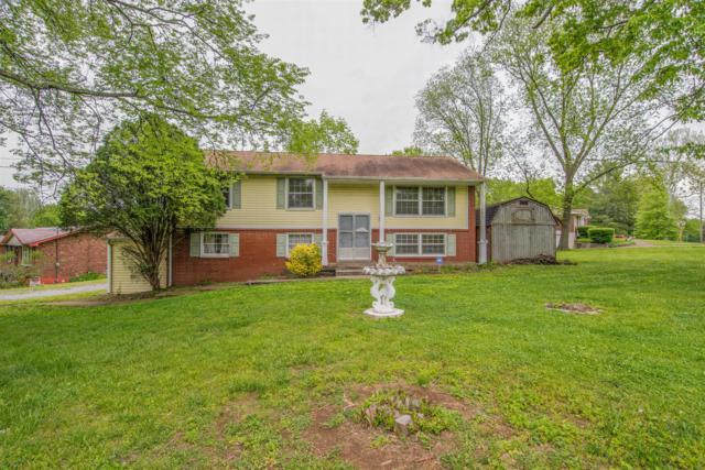 228 Lakeside Park Dr, Hendersonville, TN 37075 (MLS #1927799) :: KW Armstrong Real Estate Group