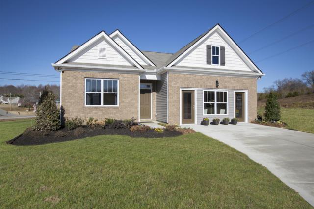 229 Autumn Terrace Ln -Lot 235, Clarksville, TN 37040 (MLS #1927802) :: REMAX Elite