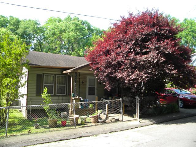 1310 Lillian St, Nashville, TN 37206 (MLS #1927893) :: CityLiving Group