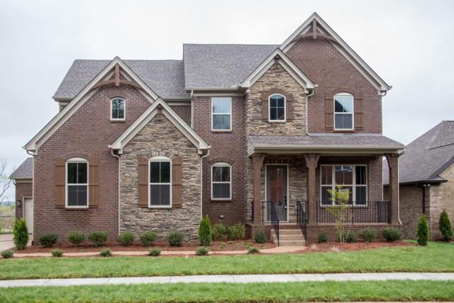 204 South Malayna Dr Lot 149, Hendersonville, TN 37075 (MLS #1928047) :: The Milam Group at Fridrich & Clark Realty