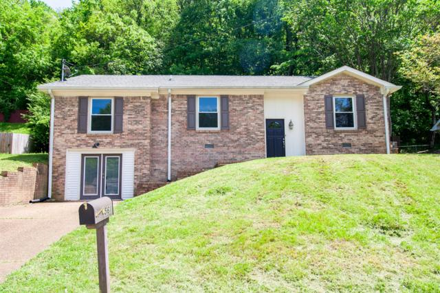 561 Holt Valley Rd, Nashville, TN 37221 (MLS #1928059) :: KW Armstrong Real Estate Group