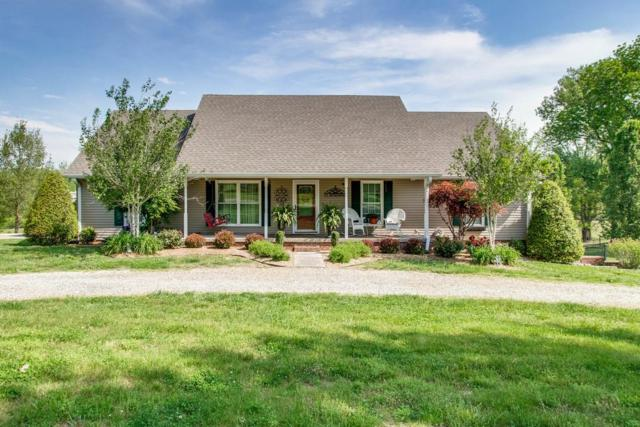 30 Fox Run, Carthage, TN 37030 (MLS #1928102) :: REMAX Elite